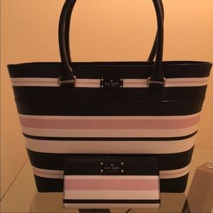 Kate Spade Purse and wallet  • Brand new with tags